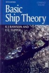 Basic Ship Theory (Volume I)